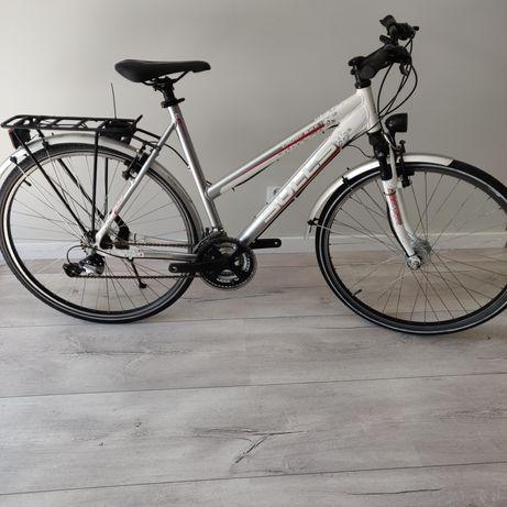 rower Bulls cros bike 1 rama 54 koła 28