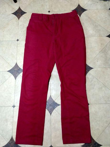 Фирменные модные джинсы