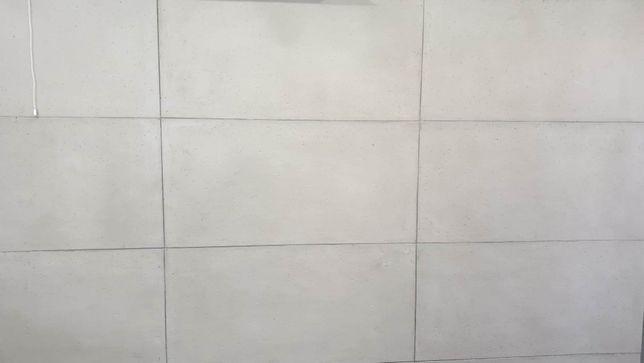 Elastyczny beton architektoniczny + klej + impregnat 5 kolorów