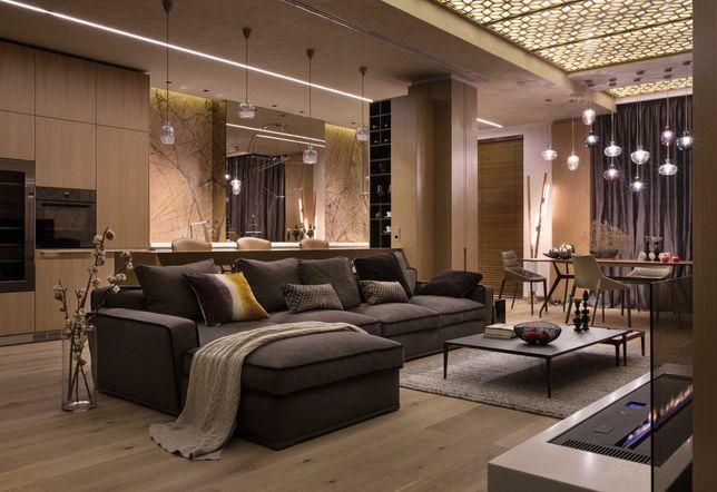 Продажа квартира 185 м2 в Renaissance Residence по Новоселецкой