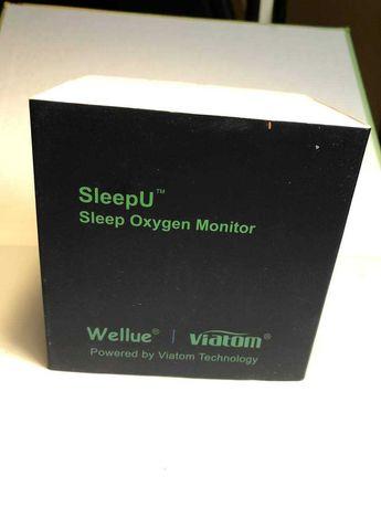Кислородный датчик Sleep Wrist Oxygen Monitor SleepU Viatom PO3 новые!