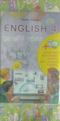 Учебник англ.яз.