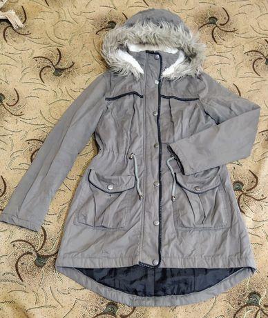 Куртка парка Atmosphere 34 (6) размер