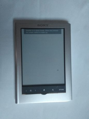 "Sony PRS-350, экран 5"", сенсор"