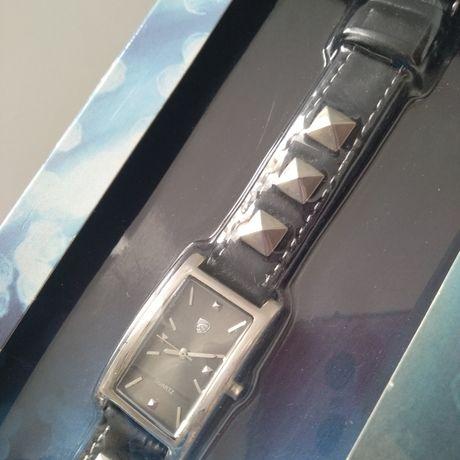 Zegarek Damski AURIOL, skórzany pasek