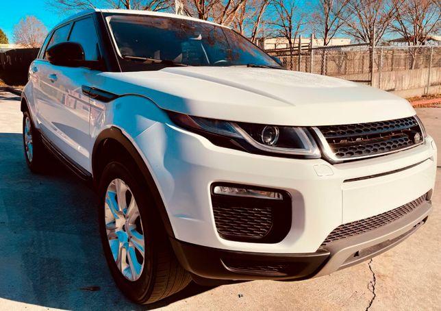 Land Rover Range Rover Evoque 2018 Продам Авто