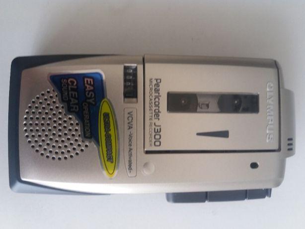 Gravador compacto c/novo