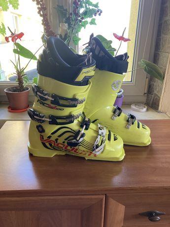 Buty narciarskie Fischer RC 4