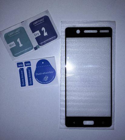 Vidro temperado, Nokia 5