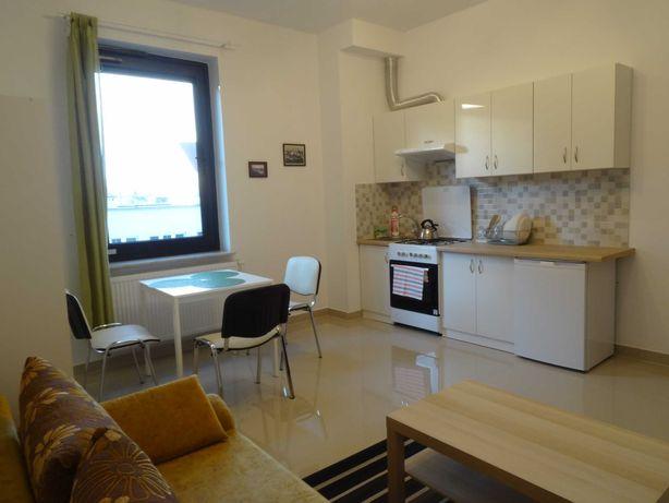 Nowy apartament do wynajęcia w ścisłym centrum Augustowa 3 Maja