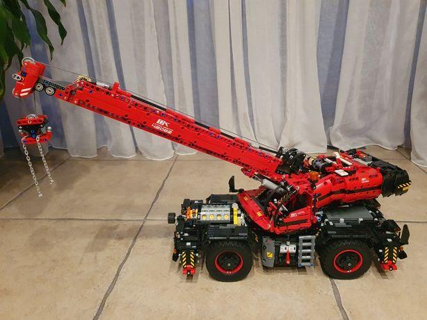 dźwig Lego Technic