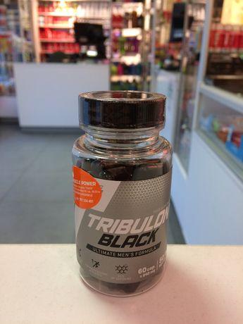 TREC Tribulon Black 60caps, tribulus, libido, testosteron Muscle Power