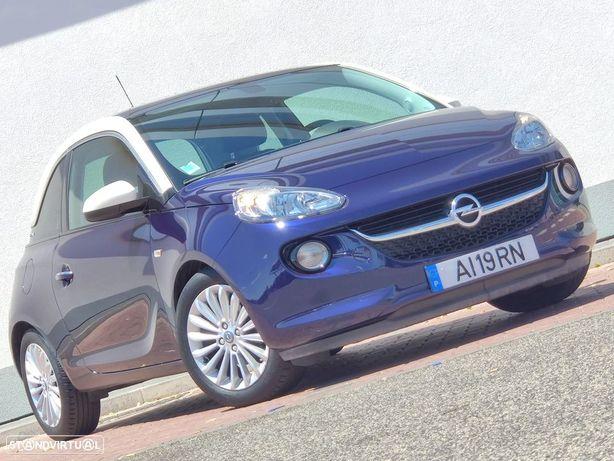 Opel Adam 1.4 Glam Easytronic