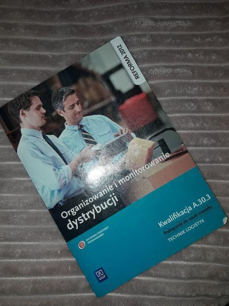 Podręcznik do nauki zawodu