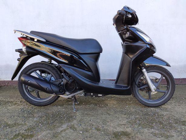 Honda Dio 110 JF31