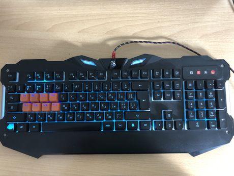 Игровая клавиатурa Bloody B328