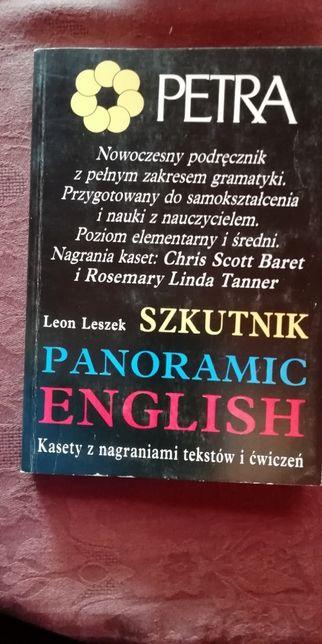 """""""Panoramic English"""""""