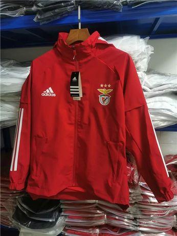 Casaco Benfica 20-21