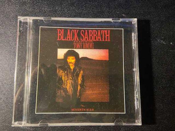 Black Sabbath Seventh Star