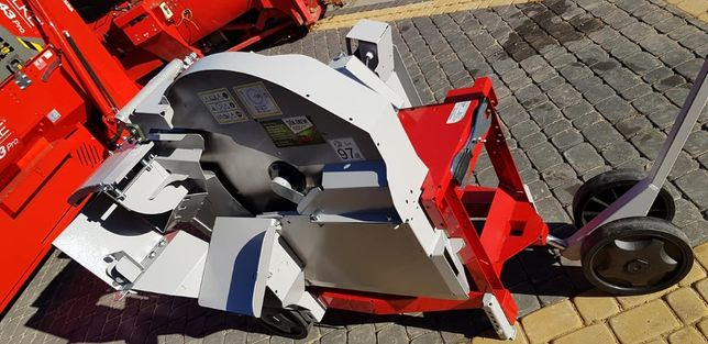 Piła wahadłowa Lancman 707 EL krajzega cyrkularka