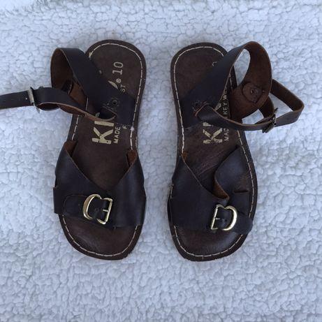 Босоножки/сандали/тапочки KINO 26/27 размер, стелька 17,3 см