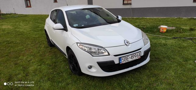 Renault Megane 3 1.6