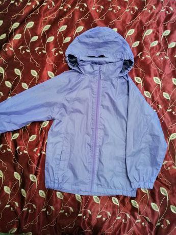 Ветровка, куртка для девочки