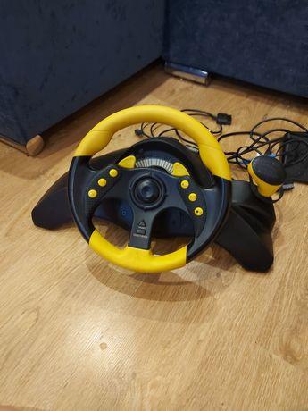 Kierownica do PS2