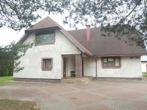 Sprzedam 2 domy po 172m2 w tym jeden mieszkalno usługowy