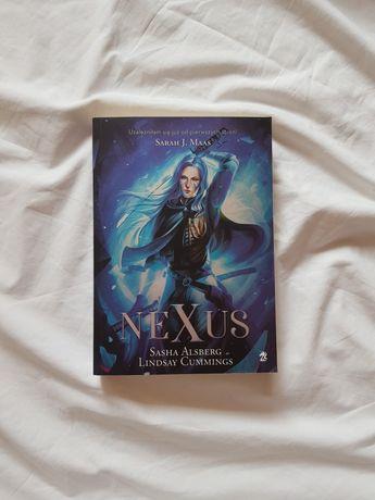Nexus -  Sasha Alsberg, Lindsay Cummings