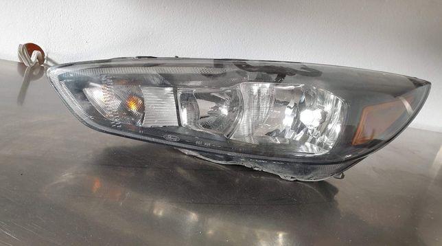 Ford Focus ST MK3 2016 Lift Lampa lewa przód