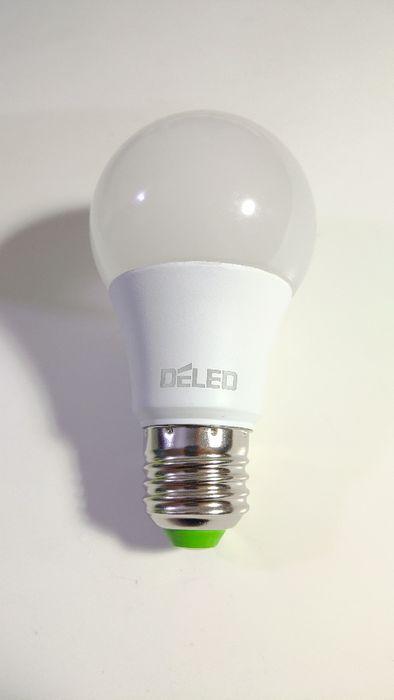 Lâmpadas LED tipo globo DELED NOVAS Mangualde, Mesquitela E Cunha Alta - imagem 1