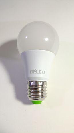 Lâmpadas LED tipo globo DELED NOVAS