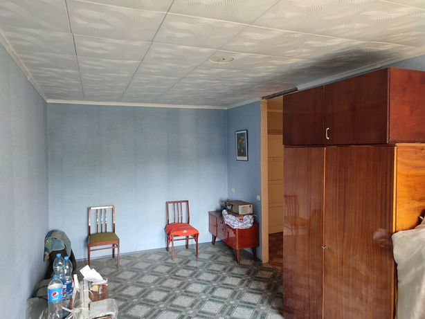 1-но к. Квартира на 2-м этаже