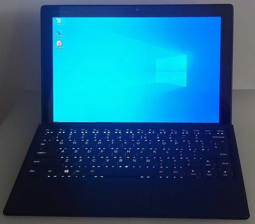 Tablet Lenovo Ideapad Miix 510 • I5-7200 • 8 GB RAM • 256 GB SSD