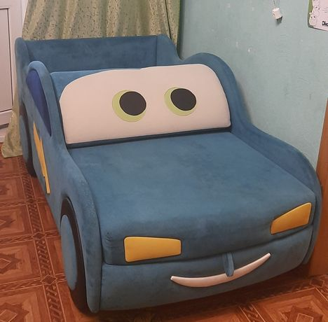 Кровать детская Маквин