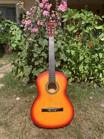 Gitara Klasyczna Paola