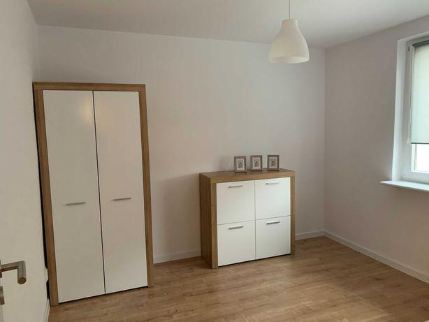 Mieszkanie do wynajęcia 52 m² - 3 pokoje