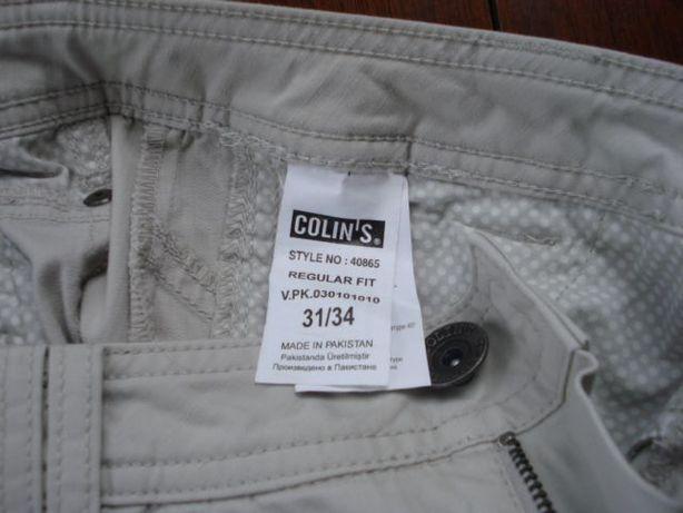 новые Colin*s оригинал размер 31/34 джинсы женские