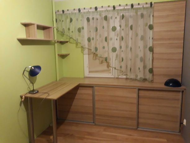 Wynajmę mieszkanie 2 pokoje w Centrum Dąbia