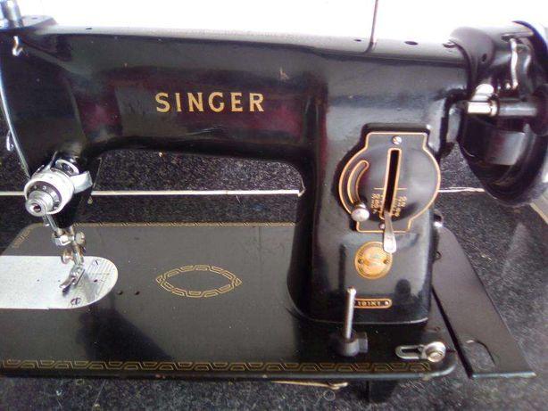 Maquina de costura SINGER Original