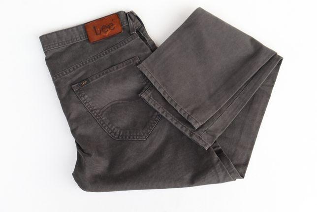 Nowe męskie spodnie jeansowe Lee Daren W30 L30 S okazja!