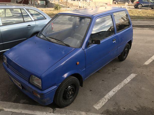 Daihatsu coure 1990