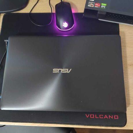 Laptop ASUS X550V