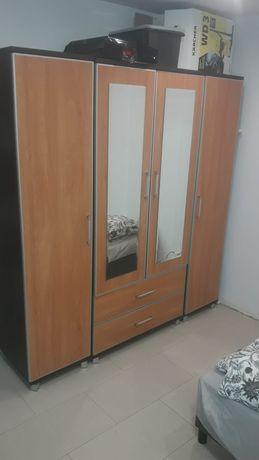 Szafa 3-drzwiowa, szybka sprzedaż
