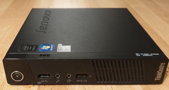 Lenovo Thinkcentre M73 i5 4a geração