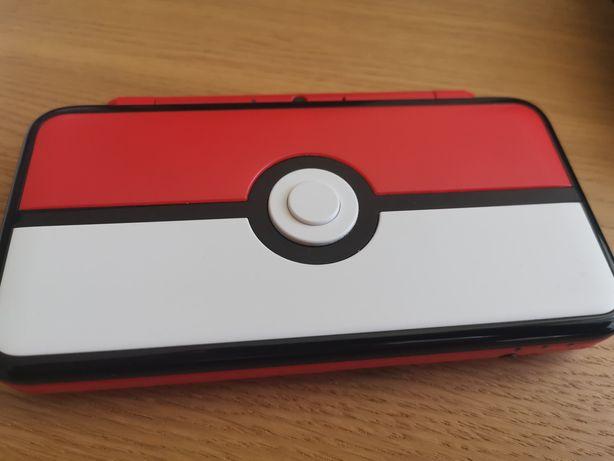 Nintendo 2DS XL Pokemon