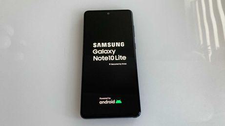 Samsung Galaxy Note 10 Lite 6/128 GB gwarancja 02.2023