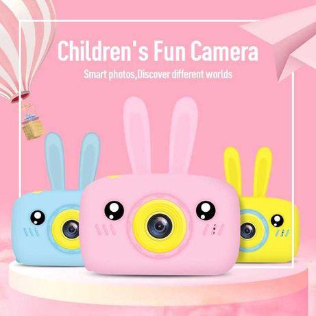 Câmara Digital para crianças