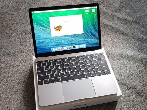 "Apple MacBook 12"" Space Gray (MNYG2) A1534"